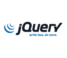 jQuery logo
